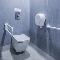 Accessibility ADA compliance: Pioneer Plumbing Heating & Cooling has mastered all levels of compliance