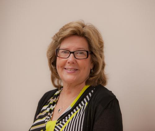 Portrait of Ginny Motzkin - Owner - HR Pioneer Plumbing