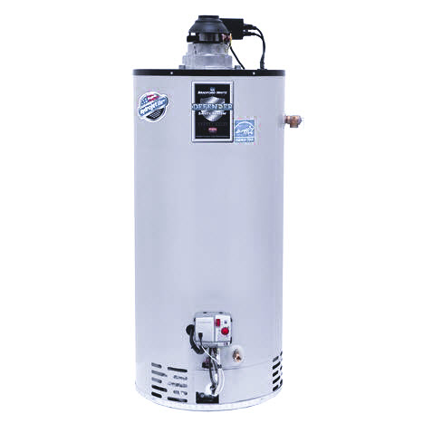 Water heater High-EF square-2 no border
