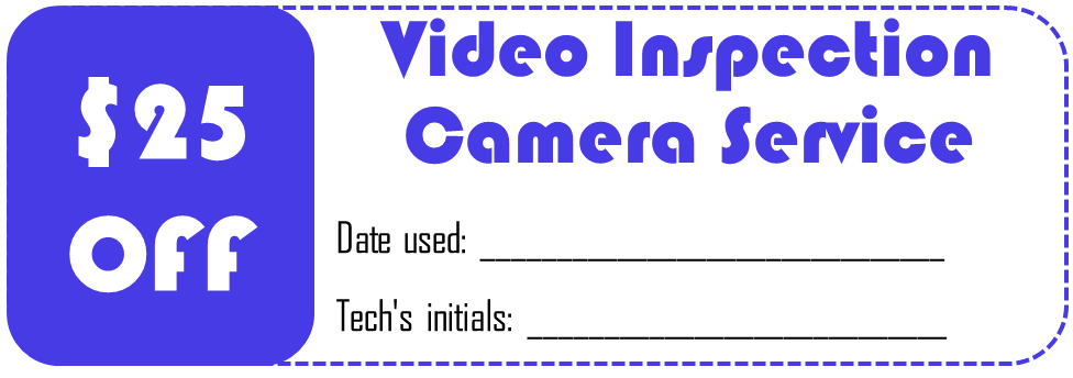 Video inspection service