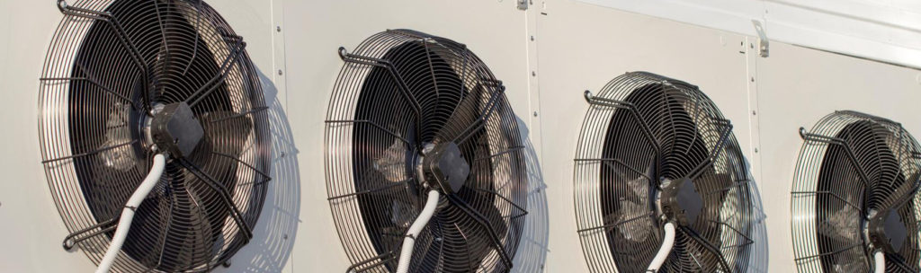 HVAC Contractor: Air Conditioning & Ventilation Systems - Homes, Businesses, Commercial, Industrial