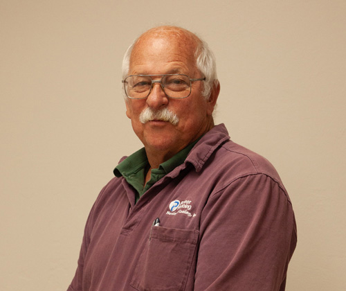 Mike Hollywood: General Manager of HVAC division