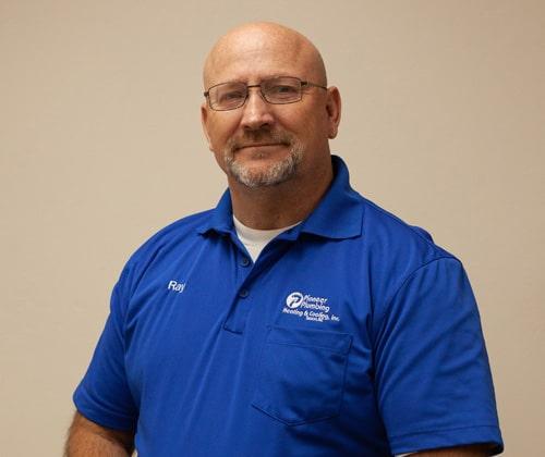 Ray Karstner: Supervisor